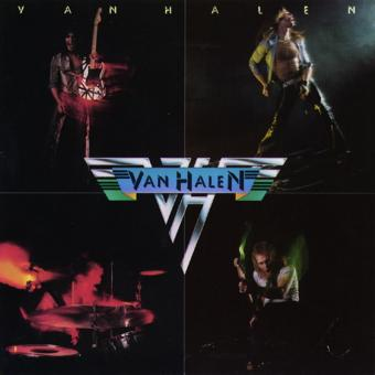 """Résultat de recherche d'images pour """"Van Halen - Van Halen"""""""