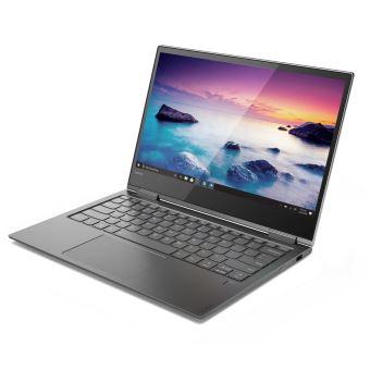 "PC Portable Lenovo Yoga 730-15 15.6"" Tactile Intel Core i7 16 Go RAM 512 Go SSD"