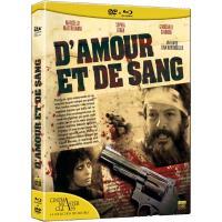 D'amour et de sang Combo Blu-ray + DVD