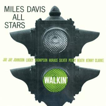 Walkin'+ 7 Bonus Tracks