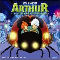 Arthur et la vengeance de Maltazard - Album 3/5