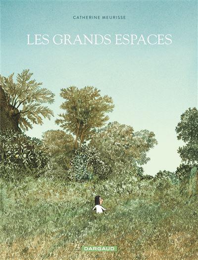 Grands espaces (Les)