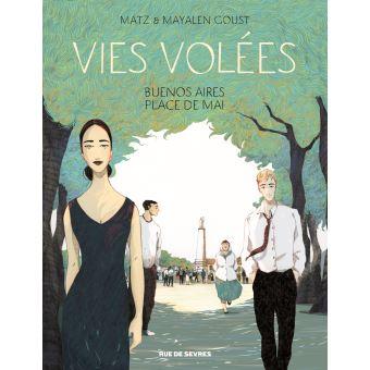 [Terminé] Cinquième édition du mois à 3000 (ou 15e éditions de la semaine à 1000) chez Mort Sûre ! Vies-volees-Buenos-Aires-Place-de-Mai