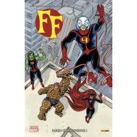 Ff marvel now !