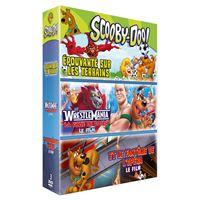 Scooby-doo Set