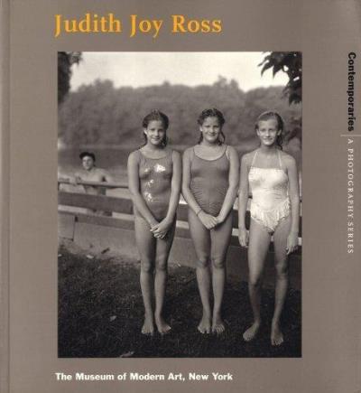 Judith joy ross a photography