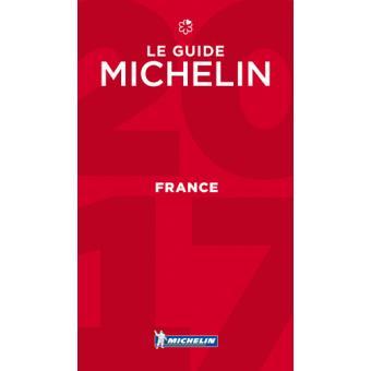 Le Guide Michelin France