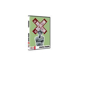 Le dictateur DVD