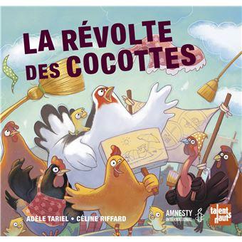 La revolte des cocottes