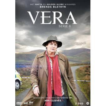 Vera - seizoen 6