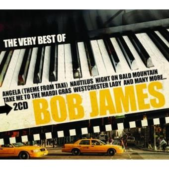 The very best of Bob James - 2 CD
