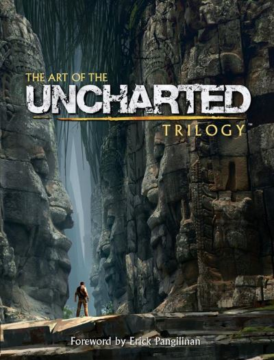 The Art of the Uncharted Trilogy - 9781621159353 - 25,73 €