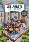Les arrêts illustrés by Les barons du droit