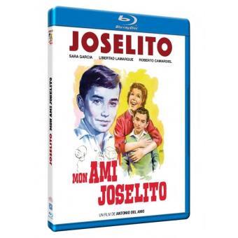 Joselito Mon ami Joselito Blu-ray