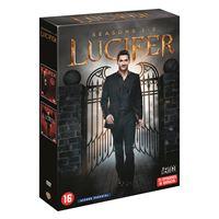 Lucifer Saisons 1 et 2 Coffret DVD