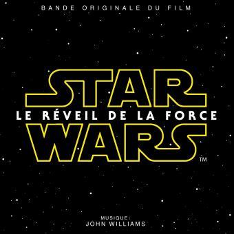 Star WarsStar Wars Episode 7 : Le réveil de la force Digipack