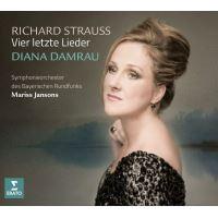 Richard Strauss - CD
