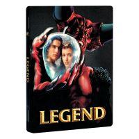 Legend Boîtier Métal Exclusivité Fnac Blu-ray