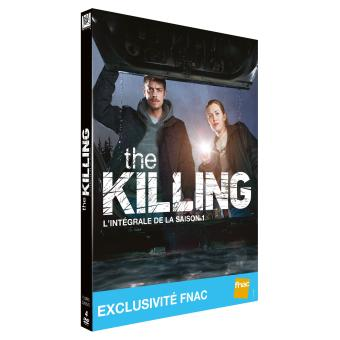 The KillingThe Killing Coffret de la Saison 1 DVD