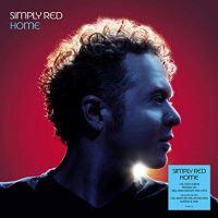 Home - LP 180g Red Vinil 12''