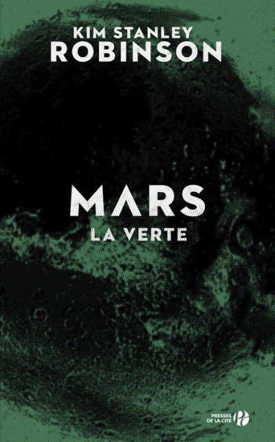 Mars la verte (T. 2) - 9782258151321 - 12,99 €