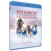 Iditarod La dernière course de Nicolas Vanier Blu-ray