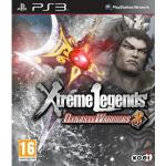 Dynasty Warriors 8 Xtreme Legends PS3 - PlayStation 3