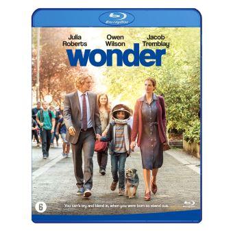 Wonder BIL-BLURAY