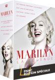 Coffret Marilyn Monroe 4 Films Edition Spéciale Fnac DVD