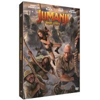 Jumanji : Next Level DVD
