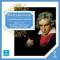 BEETHOVEN SYMPHONY/7CD