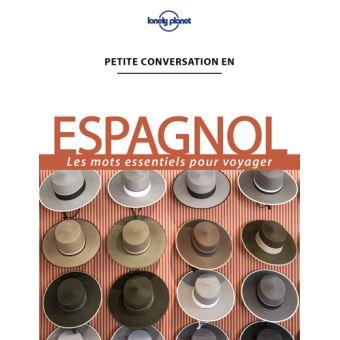 Petite conversation en Espagnol 11ed