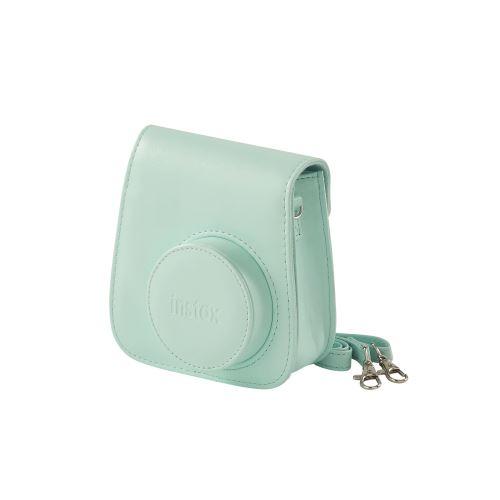 Housse de protection Fujifilm Bleu givré pour Instax Mini 9