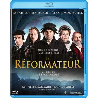 Le Réformateur Blu-ray