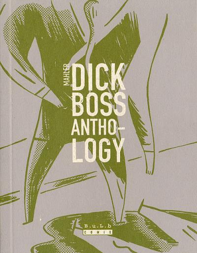Dick Boss