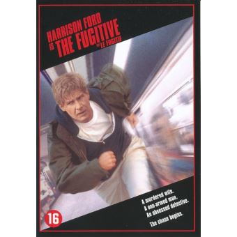 Fugitive The - Nl/Fr