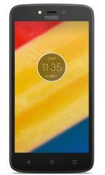 MTOR Smartphone Motorola Moto C Plus Double SIM 16 Go Noir sci...