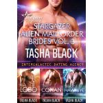 Stargazer Alien Mail Order Brides: Collection #3 (Intergalactic Dating  Agency) ...