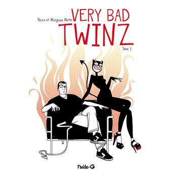 Very bad TwinzVery bad Twinz