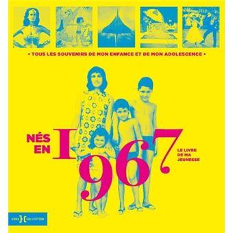 1967, Le Livre de ma jeunesse - Nouvelle édition