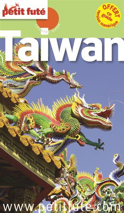 Petit Futé Taïwan
