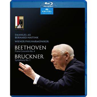 Concert d'Adieu au Salzbourg Festival Blu-ray