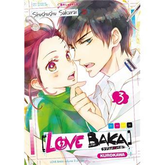 Love-come no bakaLOVE BAKA