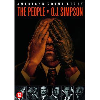 American crime story oj simpson saison 1