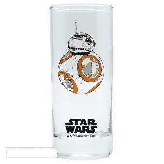 STAR WARS-VERRE-BB-8