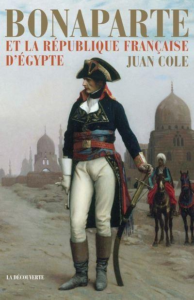 Bonaparte et la république française d'Egypte