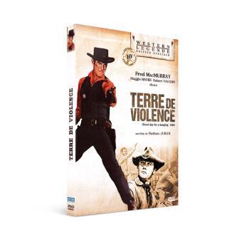 TERRE DE VIOLENCE-FR
