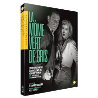 La Môme vert-de-gris Edition limitée Blu-ray