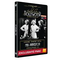 Miss Pinkerton Exclusivité Fnac DVD