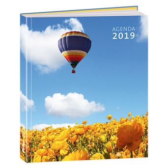 Agenda prier 2019